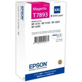 EPSON WF-5110/5190/5620/5690 (4000PG) MG