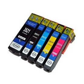 INK JET YELLOW XP600/605/700/800(14ML)