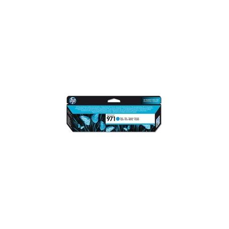 CARTUCCIA INCHIOSTRO CIANO HP 971 2500PG