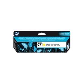 CARTUCCIA INCHIOSTRO GIALLO HP 971 2500P