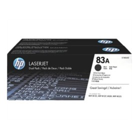 HP LASER TWINPACK 1.5K  2 PZ CF283A