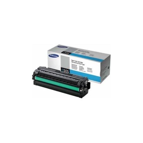 HP SU035A CLX 6260 (505 CY) 3.5K