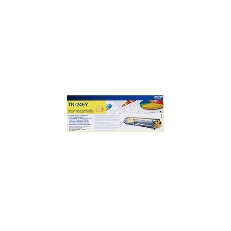 BROTHER TN245 YE HL3140/DCP9020/MFC9140
