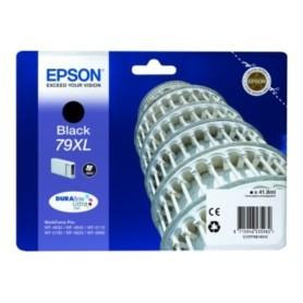 EPSON WF4630/5110/5690 79XL BK