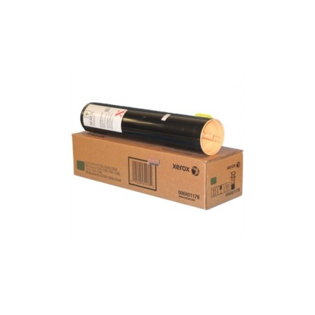 006R01176 TONER XEROX GIALLO (15.000)