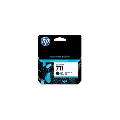 HP N. 711 INK BK