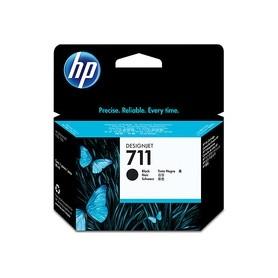HP N 711 INK - 80ML-1PZ