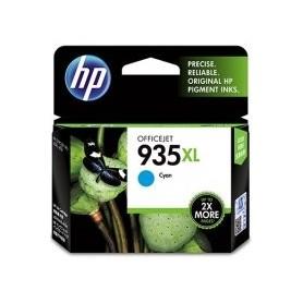 HP 935 XL CIANO INK CARTRIDGE (825PG)