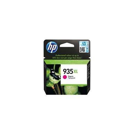 HP 935 XL MAGENTA INK CARTRIDGE (825PG)