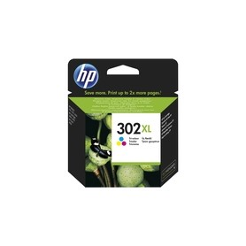 HP DESKJET1110 OFFICEJET3830 HP 302 XL C