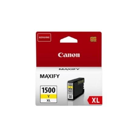 CANON PGI-1500XL YE MB2050/2350