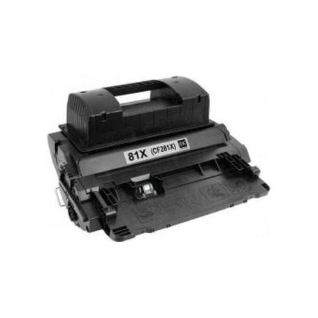HPCF281X MFP M 630 81X LASER BK COMP