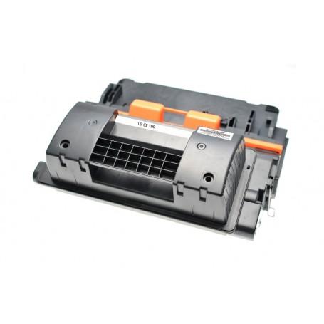 HP M4555 MFP TONER CE 390A 10K COM