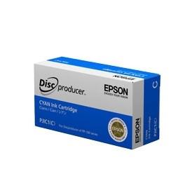 EPSON S020447 DPP100 INK CIANO