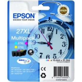 EPSON N.27XL INK MULTIPACK C/M/Y