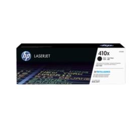 HP N.410X TONER BK (6.500PG) M452 M477