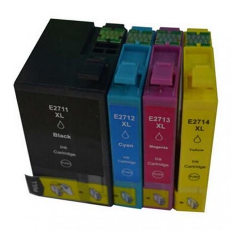 EPSON T2711 INK JET BK XL COMP