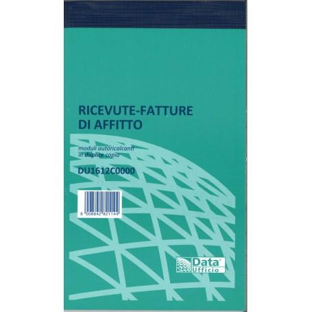 BL FATT/RICEV AFFITTO 50X2 AUT 10X16,8