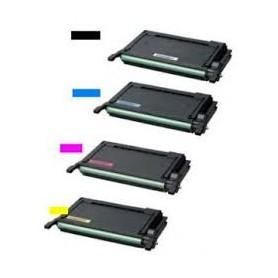 SAMSUNG CLP620/670 5082L CY 4000K