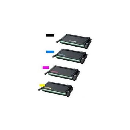 SAMSUNG CLP620/670 5082L MA 4000K