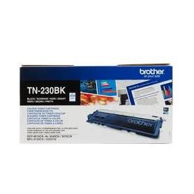 BROTHER TN 230 BK HL3070CW 2200PG