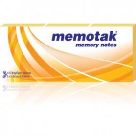 BLOCCHI MEMOTAK 38 X 50 36 PZ