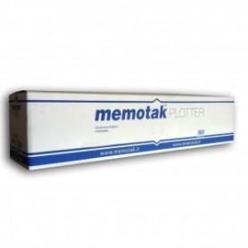 ROTOLI PLOTTER OPACA MEMOTAK 61X50 GR90
