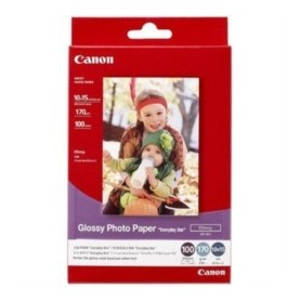 CAN GP-501 A4 GLOSSY PHOTO PAPER 100FG
