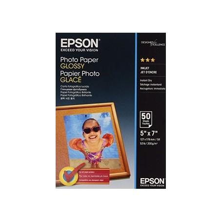 EPSON CARTA FOTOG.LUCIDA GOOD A4 20FG
