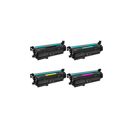 HP LASER M252/MFP M277 201X CY ALTA COMP