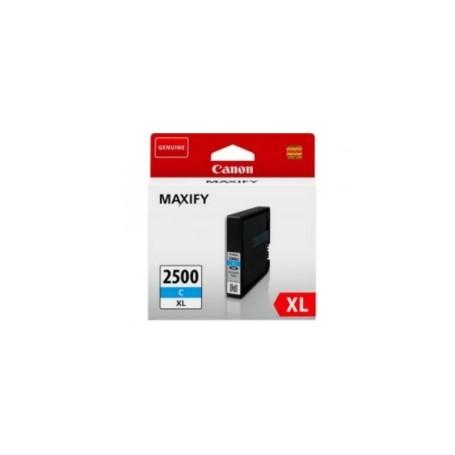 CANON MB5050 PGI2500XL INK CIANO