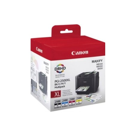 CANON MB5050 PGI2500XL INK BK/C/M/Y