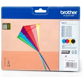 BROTHER LC 223 MULTIPACK