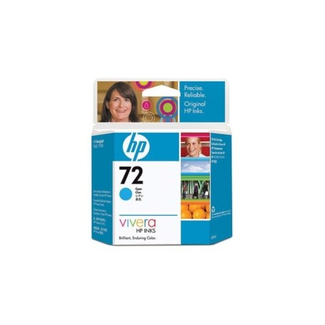 HP 72 INK CIANO 69ML
