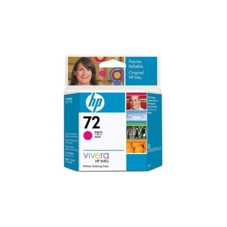 HP CART N.72 INK MAGENTA 69 ML