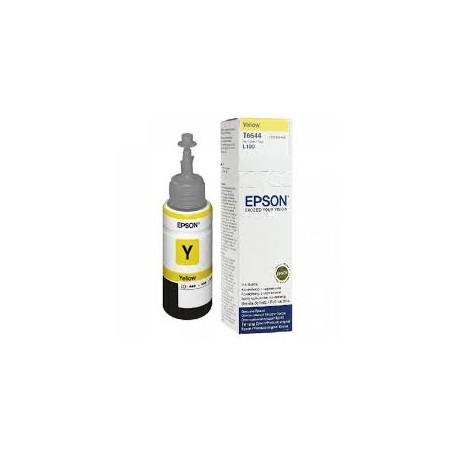 EPSON ECO TANK L100/210/555/1300 GIALLO