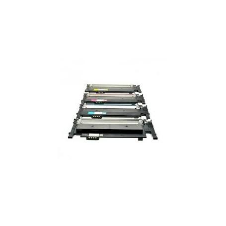 SAMSUNG CLTK404S SERIES C43X/C48X CY COM