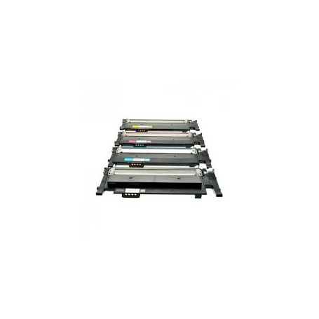 SAMSUNG CLTK404S SERIES C43X/C48X YE COM