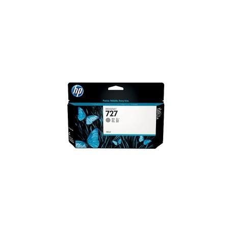 HP CART N.727 INK GRIGIO 130 ML