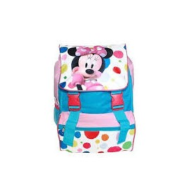 ZAINO 41 CM MINNIE ESTENSIBILE