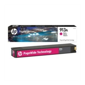 HP PW PRO377/450 N 913A INK MAGENTA