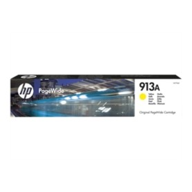 HP PW PRO377/450 N 913A INK GIALLO