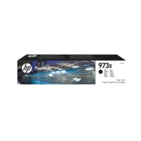 HP PW PRO477/577 N 973X INK BK