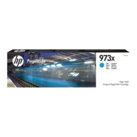 HP PW 452 N 973X INK CIANO