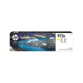 HP PW 452 N 973X INK GIALLO
