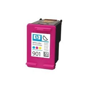 HP INK JET HPCC656 901XL COL COM