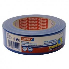 NASTRO ADESIVO TELATO 38X25 BLU TESA
