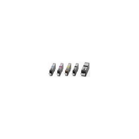 CANON PIXMA IP3600/4600 YELLO+CHIP