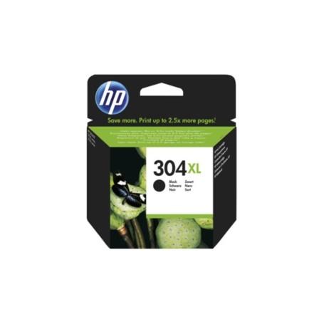 HP DJ372 N°304XL  INK BK