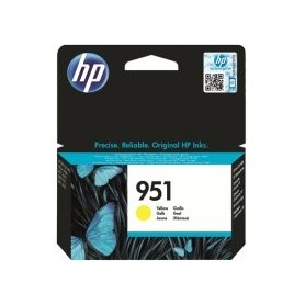 HP N 951 INK YELLOW  CN052A